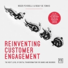 Reinventing Customer Engagement: The Next Level of Digital Transformation for Banks and Insurers Cover Image