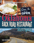 Oklahoma Back Road Restaurant Recipes Cookbook Cover Image