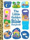 The Little Golden Bible Storybook Cover Image