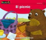 El Picnic Leveled Text Cover Image