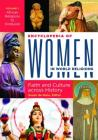 Encyclopedia of Women in World Religions [2 Volumes]: Faith and Culture Across History Cover Image