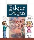 Edgar Degas (World's Greatest Artists) Cover Image