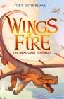 The Dragonet Prophecy Cover Image
