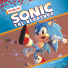 Sonic the Hedgehog Cover Image