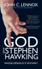 God and Stephen Hawking: Whose Design Is It Anyway? Cover Image