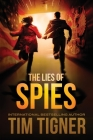 The Lies of Spies: (Kyle Achilles, Book 2) Cover Image