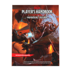 Player's Handbook: Manual del Jugador (Dungeons & Dragons) Cover Image