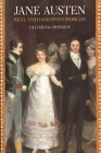 Jane Austen: Real and Imagined Worlds Cover Image