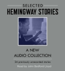 Hemingway Stories: A New Audio Collection Cover Image