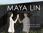 Maya Lin: Artist-Architect of Light and Lines Cover Image