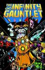 The Infinity Gauntlet Cover Image