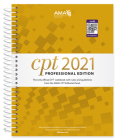 CPT 2021 Professional Edition Cover Image