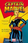 Captain Marvel - Volume 1: In Pursuit of Flight (Marvel Now) Cover Image