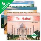 Maravillas del Mundo (World Wonders) (Set) Cover Image
