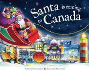 Santa Is Coming to Canada Cover Image
