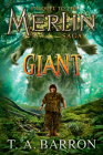 Giant: The Unlikely Origins of Shim (Merlin Saga) Cover Image