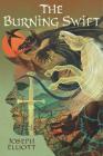 The Burning Swift (Shadow Skye, Book Three) (Shadow Skye Trilogy) Cover Image
