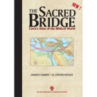 The Sacred Bridge: Carta's Atlas of the Biblical World Cover Image