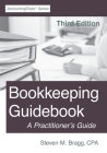 Bookkeeping Guidebook: Third Edition: A Practitioner's Guide Cover Image