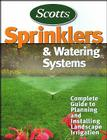 Sprinklers and Watering Systems Cover Image