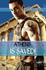 Athens Is Saved! (Timeliners) Cover Image