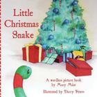 Little Christmas Snake Cover Image