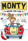 Monty Wins the Cup Cover Image