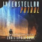Interstellar Patrol Cover Image