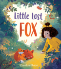 Little Lost Fox Cover Image