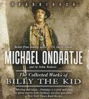 The Collected Works of Billy the Kid Cover Image