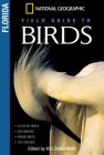 National Geographic Field Guides to Birds: Florida (National Geographic Field Guide to Birds) Cover Image