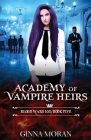Academy of Vampire Heirs: Blood Wars 105 Cover Image