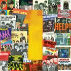 The Beatles No. 1 Singles 500 PC Puzzle Cover Image