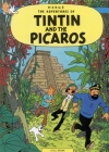 Tintin and the Picaros (The Adventures of Tintin: Original Classic) Cover Image