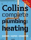 Collins Complete Plumbing and Central Heating Cover Image