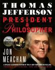 Thomas Jefferson: President & Philosopher Cover Image