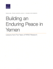 Building an Enduring Peace in Yemen: Lessons from Five Years of RAND Research Cover Image