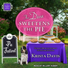 The Diva Sweetens the Pie (Domestic Diva #12) Cover Image