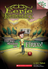 Hall Monitors Are Fired! (Eerie Elementary #8) Cover Image