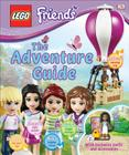 LEGO FRIENDS: The Adventure Guide Cover Image