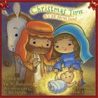 Christmas Time: It's All About Jesus! Cover Image