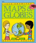 Maps and Globes Cover Image