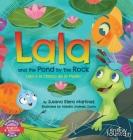 Lala and the Pond by The Rock: Lala y el Charco de la Piedra Cover Image
