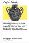 Artifices Instables: Histoires Des Céramiques Cover Image