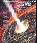 Voyages of Imagination: The Star Trek Fiction Companion Cover Image