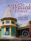 The Walled Flower (Victoria Square Mystery #2) Cover Image