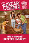 The Finders Keepers Mystery (The Boxcar Children Mysteries #99) Cover Image