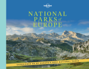 National Parks of Europe (Lonely Planet) Cover Image