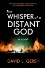 The Whisper of a Distant God Cover Image