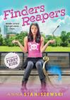 Finders Reapers (Switched at First Kiss #2) Cover Image